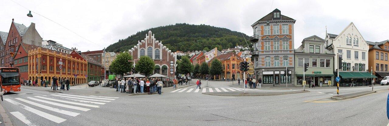 Берген, . Bergen,