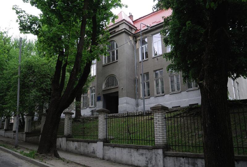 ул. Басараб, дом 4