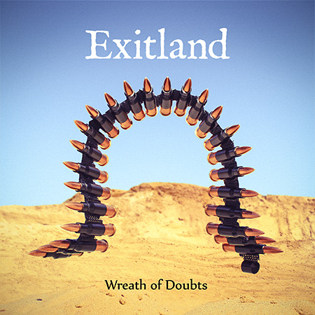 Exitland - Wreath of Doubts (2013)