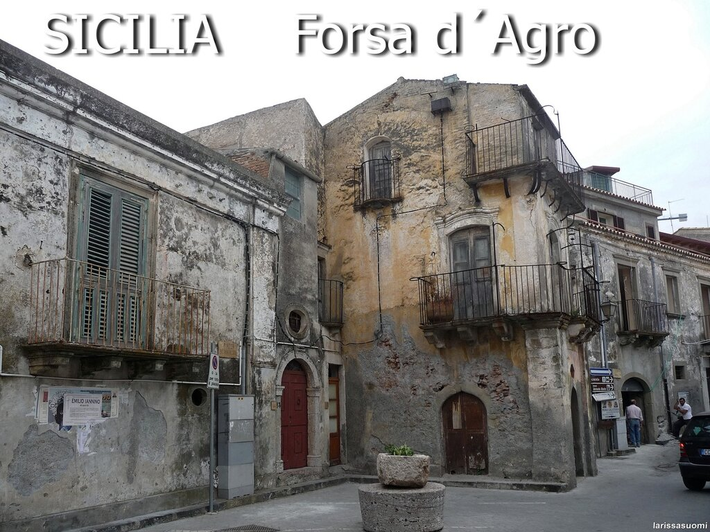 """Forsa d""""Agro"""
