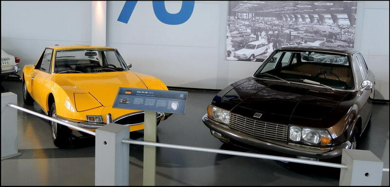 Все экспонаты Autoworld. Брюссель. Бельгия