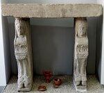 Китейский культовый стол.