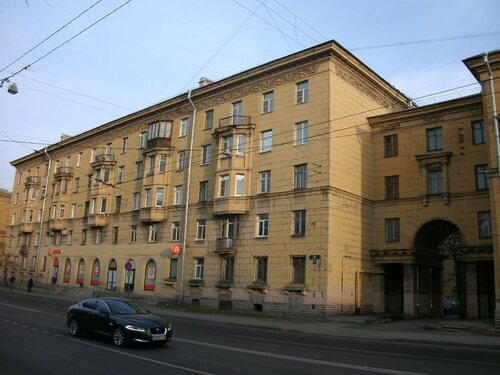 ул. Седова 40