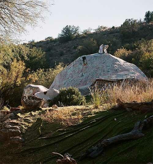 Слановья деревня (Eliphante Village)