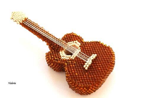 Гитара «