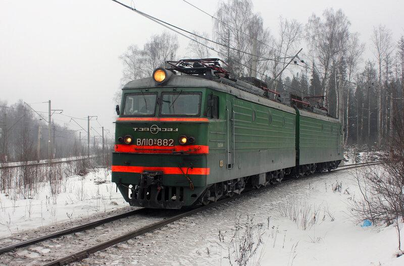ВЛ10у-882