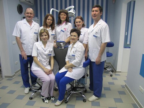 Стоматология смайл врачи