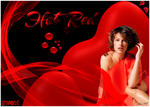 Hot Red-2