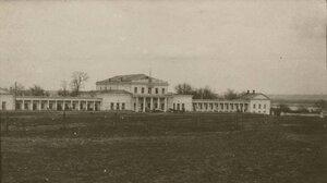 Потемкинский Дворец.