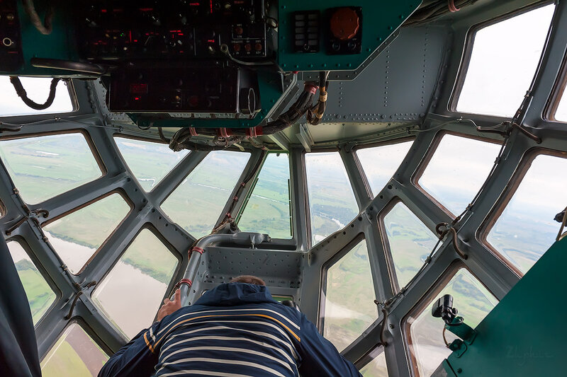 Ильюшин Ил-78М (RF-94283 / 80 синий) ВВС России D707379