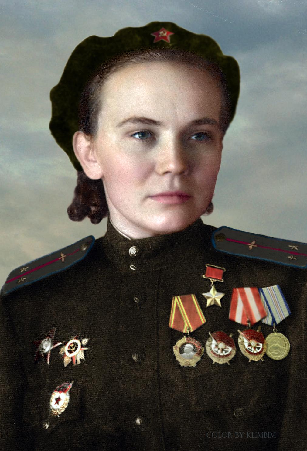 Nina Ulyanenko