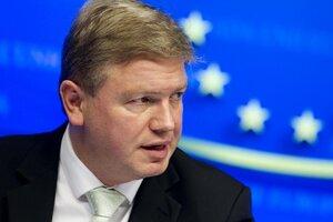 Еврочиновники не видят борьбы с коррупцией в Молдове