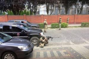 Мукачевские повстанцы требуют твоей поддержки в понедельник (АНОНС)
