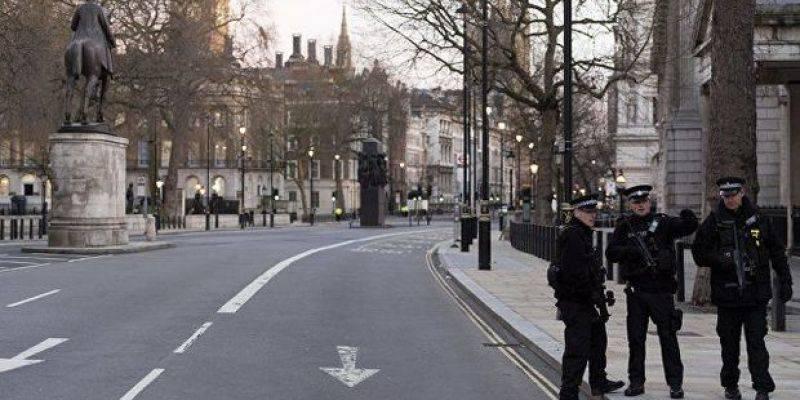 Британская полиция задержала еще двух подозреваемых в теракте в Манчестере