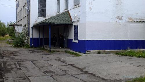 Фото города Инта №5455  Юго-восточный угол Новой воторой линии 25 04.08.2013_12:29