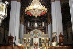 Собор Святого Мина на Кипре