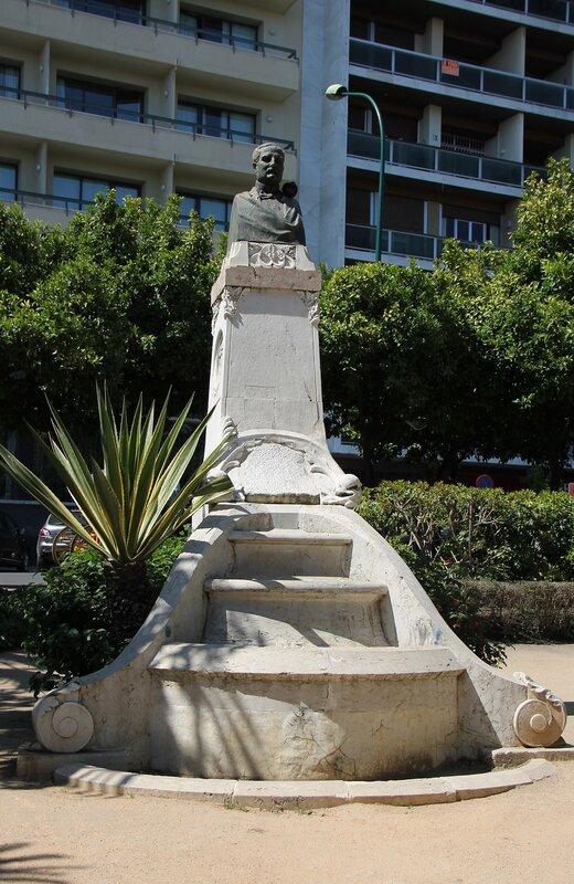 Парк Малага (Parque de Málaga)