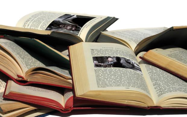 Как скачать книги «Сверхъестественное» на телефон