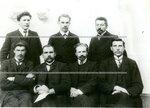 Группа депутатов Второй Государственной думы от Сувалковской  и Ковенской  губернии.