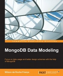 Книга MongoDB Data Modeling
