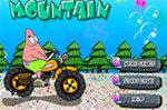 Патрик Гонки на мотоцикле