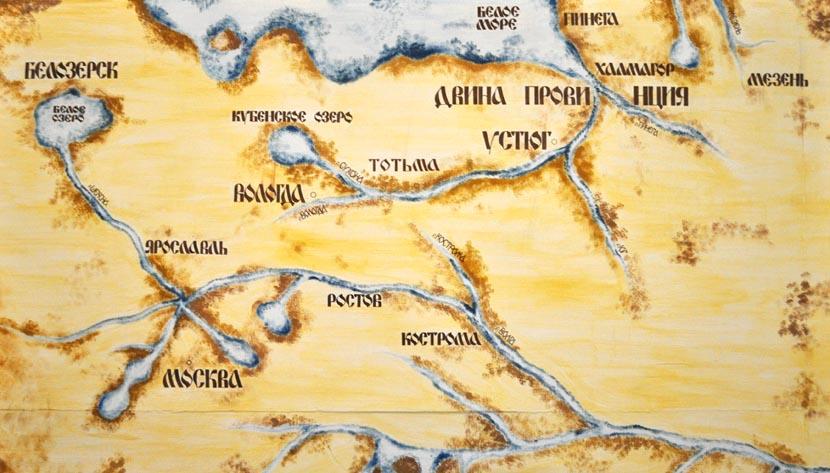 Тотьма. Музей. Карта.jpg