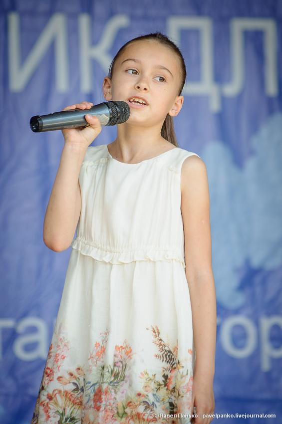 #Деньмолока праздник Волгоград День молока дети панько pavelpanko.livejournal.com