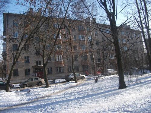 пр. Елизарова 23