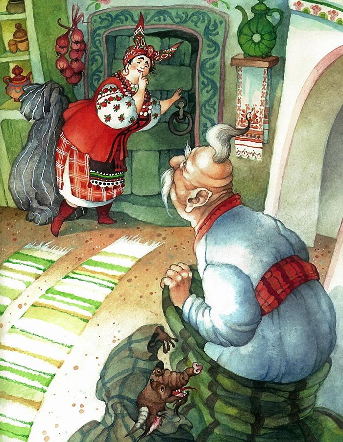 картинки диканька рождество пользе вреде