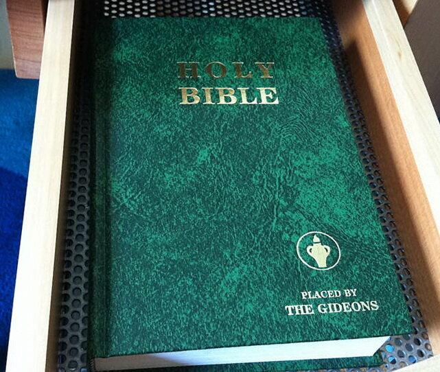 Жителя Ирана посадили на 10 лет за распространение Библии