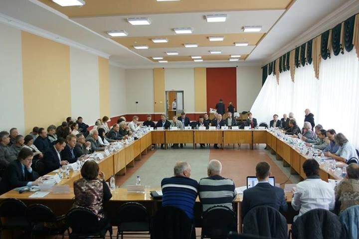 Третий гражданский форум.