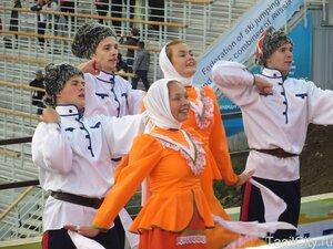 спорт,Нижний Тагил,гора Долгая,соревнования,Аист,трамплин