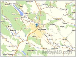 Кишинёв — самый дешевый в Европе город для иностранцев