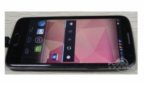 Низкобюджетные трёхсимочные смартфоны LG и GooPhone