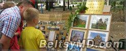 Этнокультурный фестиваль — скоро прибудет в Бельцы