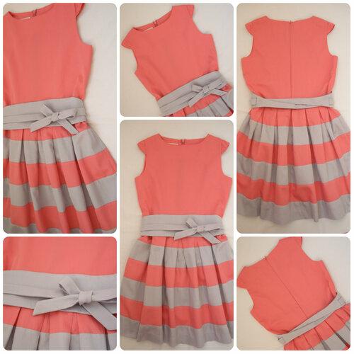 Сшить платье мастер класс разные модели на девочку