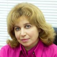 Гоникман Алина Леонидовна