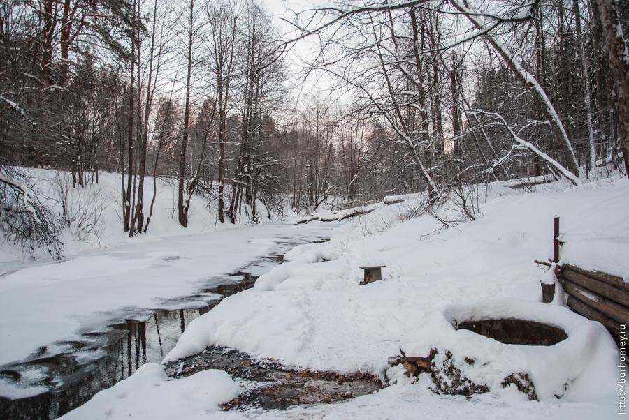 Сатис река