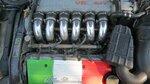 Двигатель Alfa romeo 156 2.5 v6 AR32401