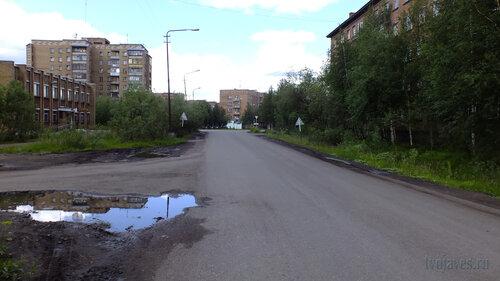 Фотография Инты №5082  Куратова 19, 22, Дзержинского 19 и 4 14.07.2013_12:48