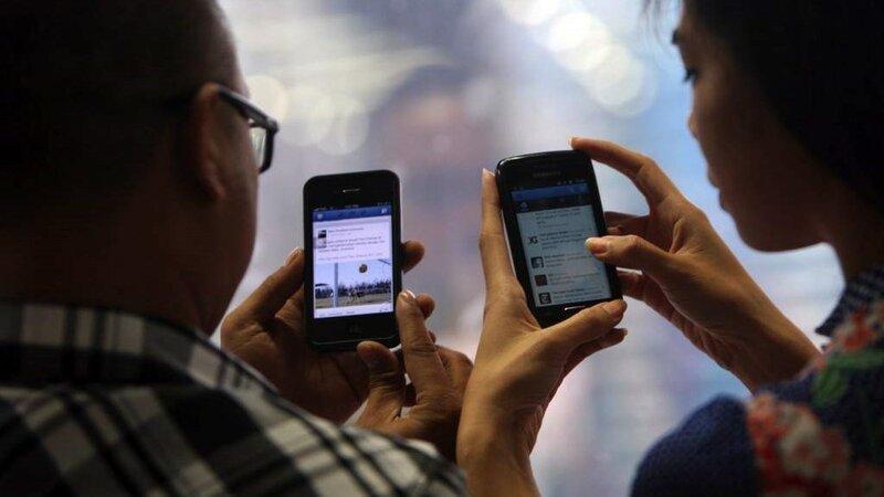 10 правил здорового использования соцсетей. Чтобы не сорвало крышу