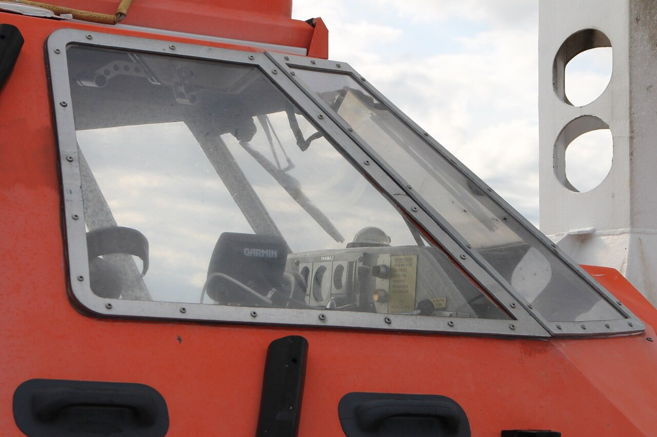 Паром, Ferry DFDS Crown Seaways.