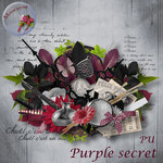 Purple Secret