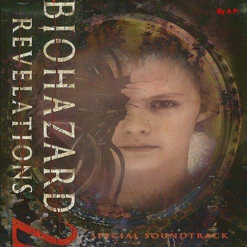 Resident Evil Revelations 2 - Special Soundtrack 0_13c394_d646d99a_L