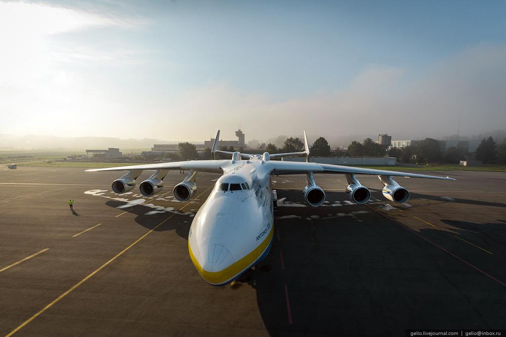 самолет ан 224 мрия фото