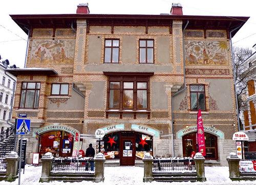Goteborg_Tomtehuset