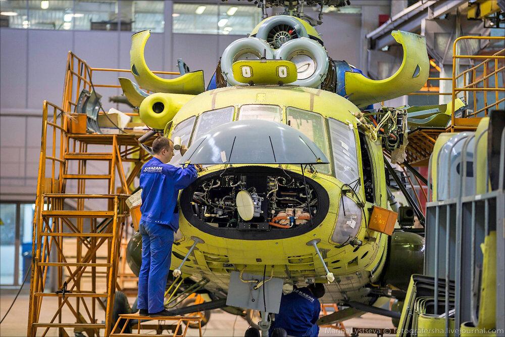 Planta de helicopteros Kazan 0_b90c3_22f189a0_XXL