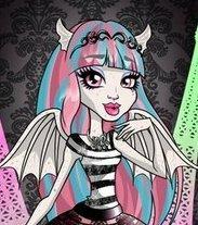 Фанфиик для Winx CLUB(она ангел) и картинки монстер хай