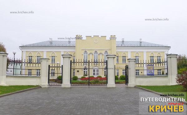 Дворец графа Потёмкина