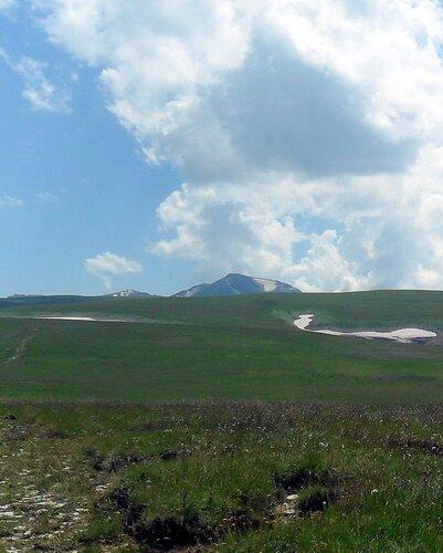 Лагонаки. Лето 2010